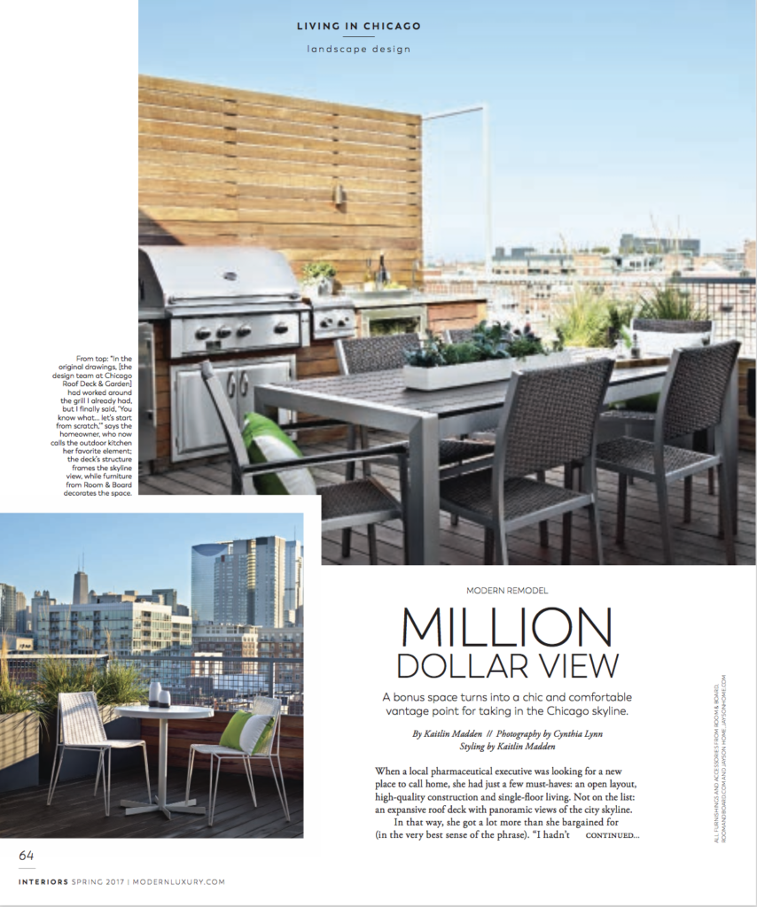 Modern Luxury Interiors Million Dollar View Wrote Styled