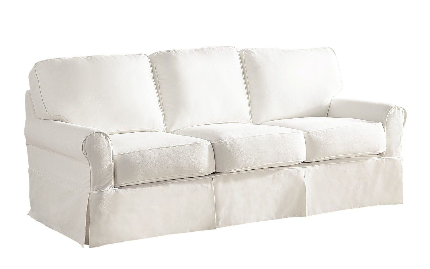 The Best Kid-Friendly White Sofas (They do Exist!) - Kaitlin ...